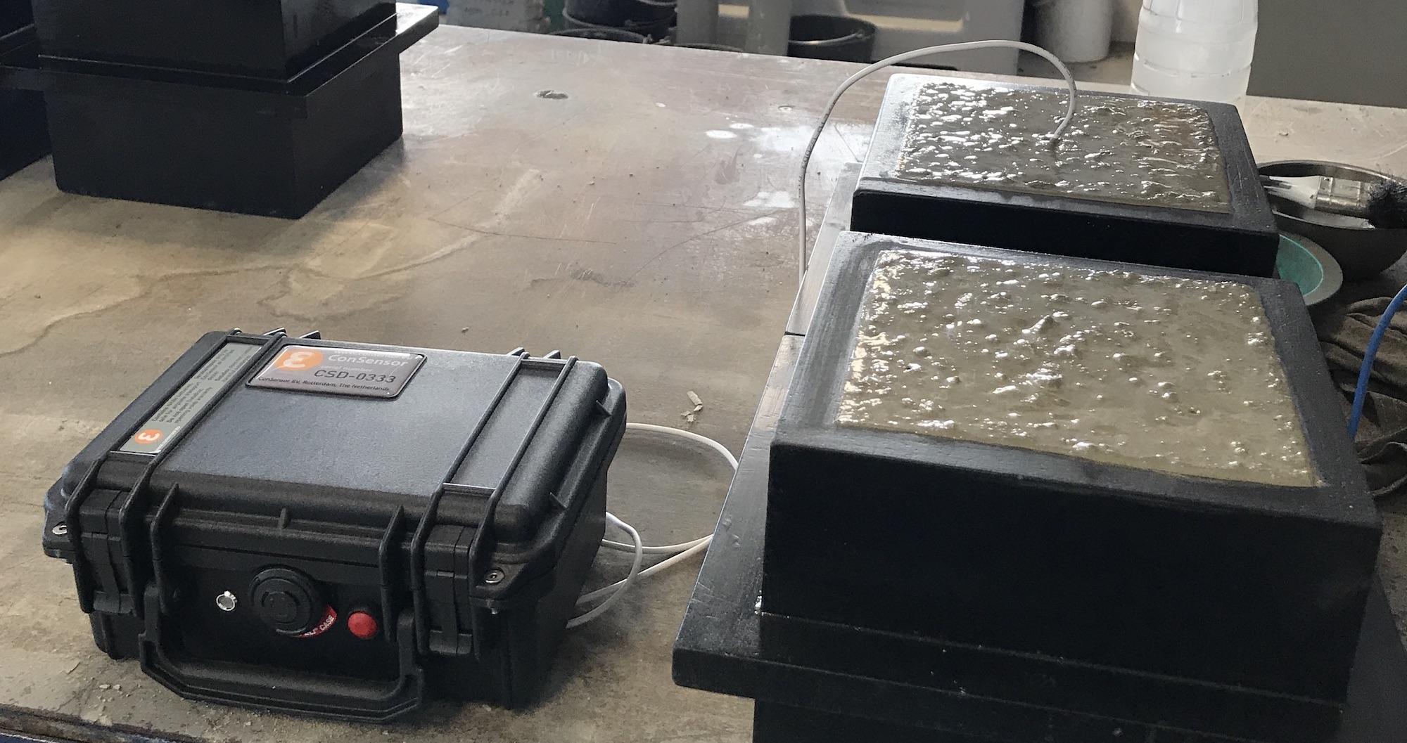 Automatisch ijklijnen maken